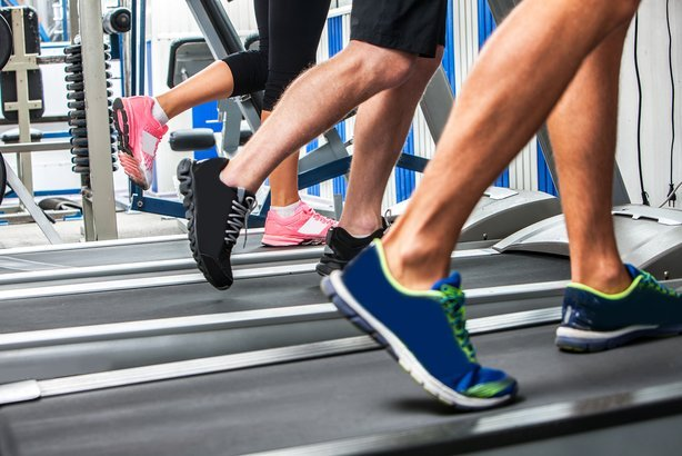New York Dumbbells Medicine And Jump Ropes Have Once Again Taken Center Stage On The Gym Floor As Newest Workouts Drive A Revival Of Oldest