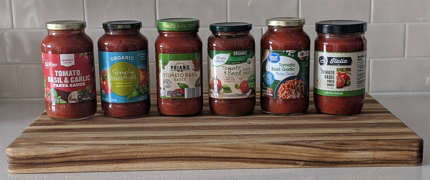 This Jarred Pasta Sauce Is The Best Store Brand Cheapism Com