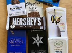 Best Chocolate Bar Taste Test