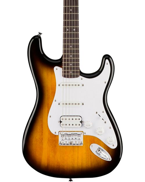 Squier By Fender Bullet Stratocaster HSS HT