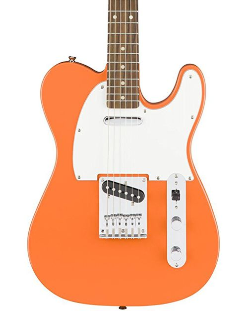 Squier By Fender Affinity Telecaster