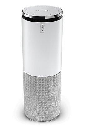 Lenovo Smart Assistant with Alexa