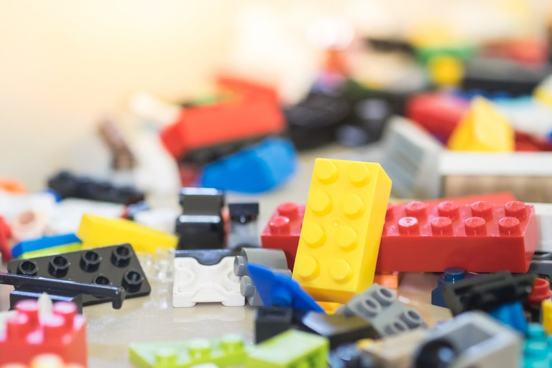 Best Cheap Lego Sets for $40 or Less | Cheapism