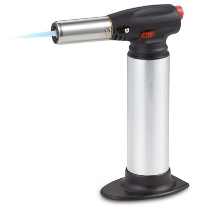 BonJour Chef's Tools Butane Culinary Torch