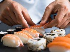Best Sushi Restaurant in Each State