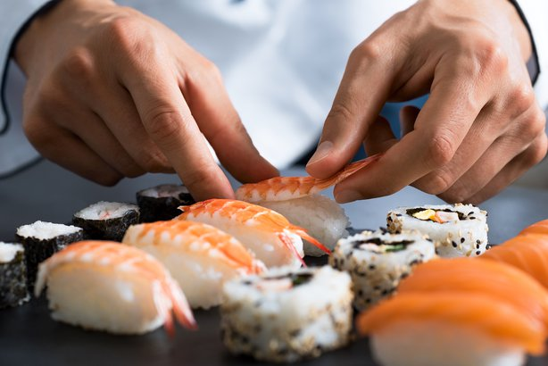 The Best Sushi Restaurant In All 50 States Cheapism