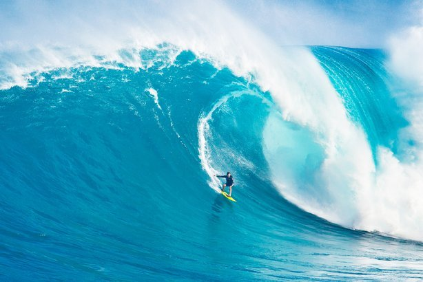 bb438603e9 Go Big-Wave Surfing in Hawaii