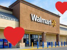 Valentine's Gifts at Walmart