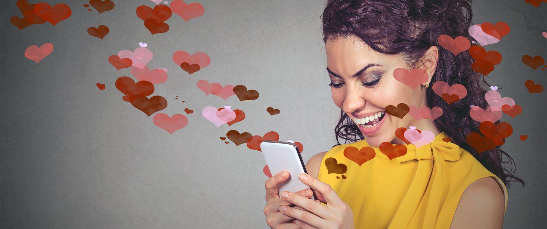 Ptss behandeling online dating
