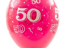 Warning Signs That You're 50