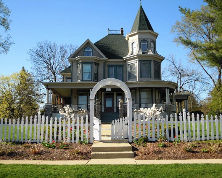 21 Famous Homes From Movies You Can Visit Cheapism Com