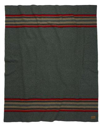 Pendleton Yakima Camp Twin Wool Blanket