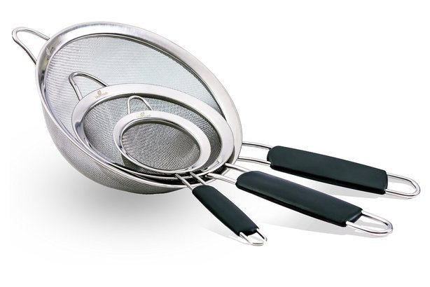 27 kitchen tools that are built to last cheapism - Kitchen Tools