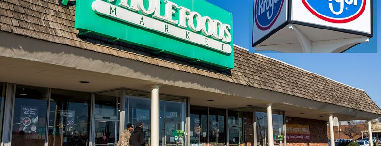 Does Whole Foods Still Beat Kroger?