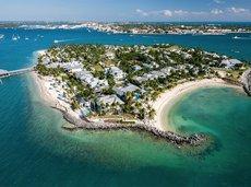 Sunset Key Cottages in Key West, Florida