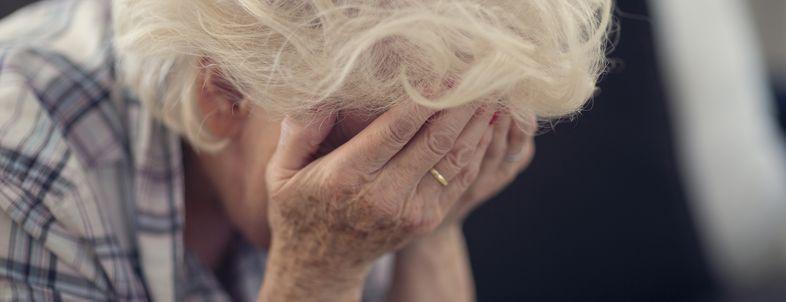 Mental Health Issues Among Seniors