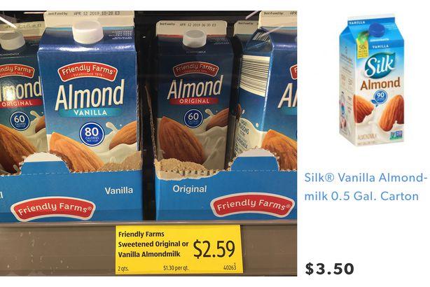 Aldi or Dollar Store: Which is Cheaper? | Cheapism com