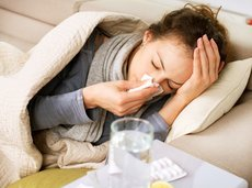 Frugal Tips for Fighting Colds