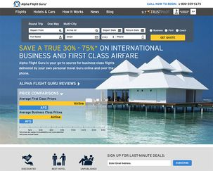 Best Cheap Travel Sites Like Travelocity and Priceline - But