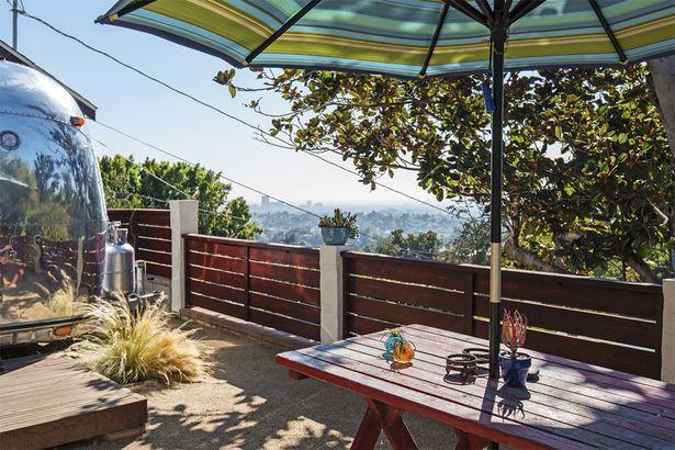 Hillside Retreat, Los Angeles