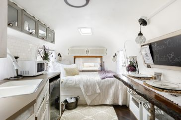 Cool Airstream Rentals on Airbnb | Cheapism com