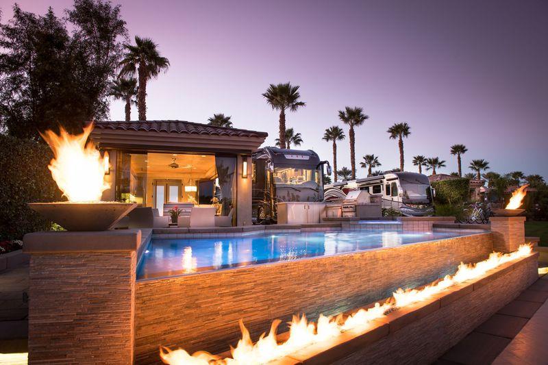 21 Breathtaking Luxury Rv Resorts In