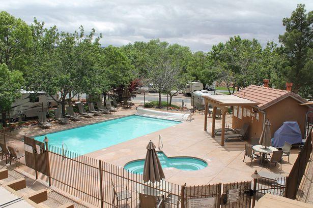 21 Breathtaking Luxury RV Resorts in the U S  | Cheapism com