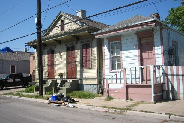 Treme, New Orleans, Louisiana