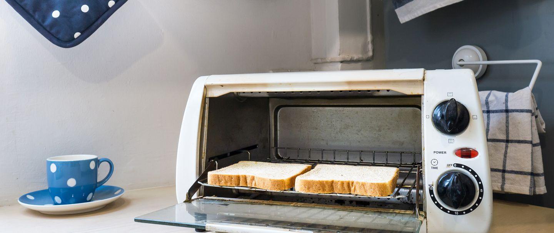 Best Toaster Ovens Under 50 Ism