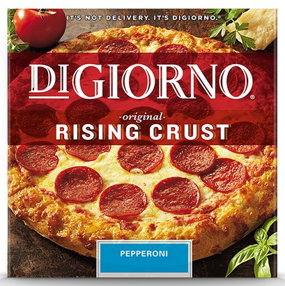 Best Frozen Pizza Digiorno Vs Tombstone Vs Totinos Vs Red Baron