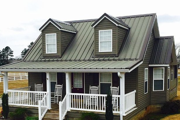 20 Affordable Retirement Communities With Homes Under $100,000