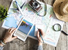 Travel Planning Mistakes
