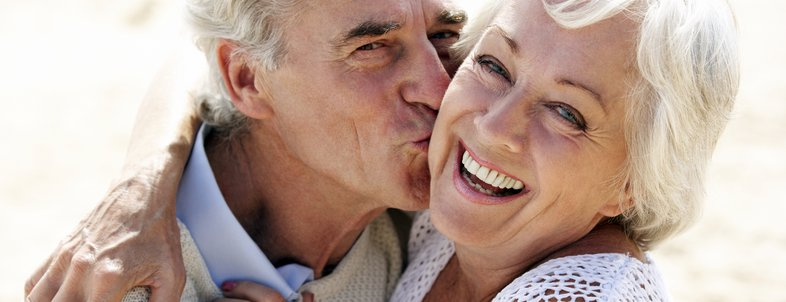 How To Keep Love Alive in Your Senior Years