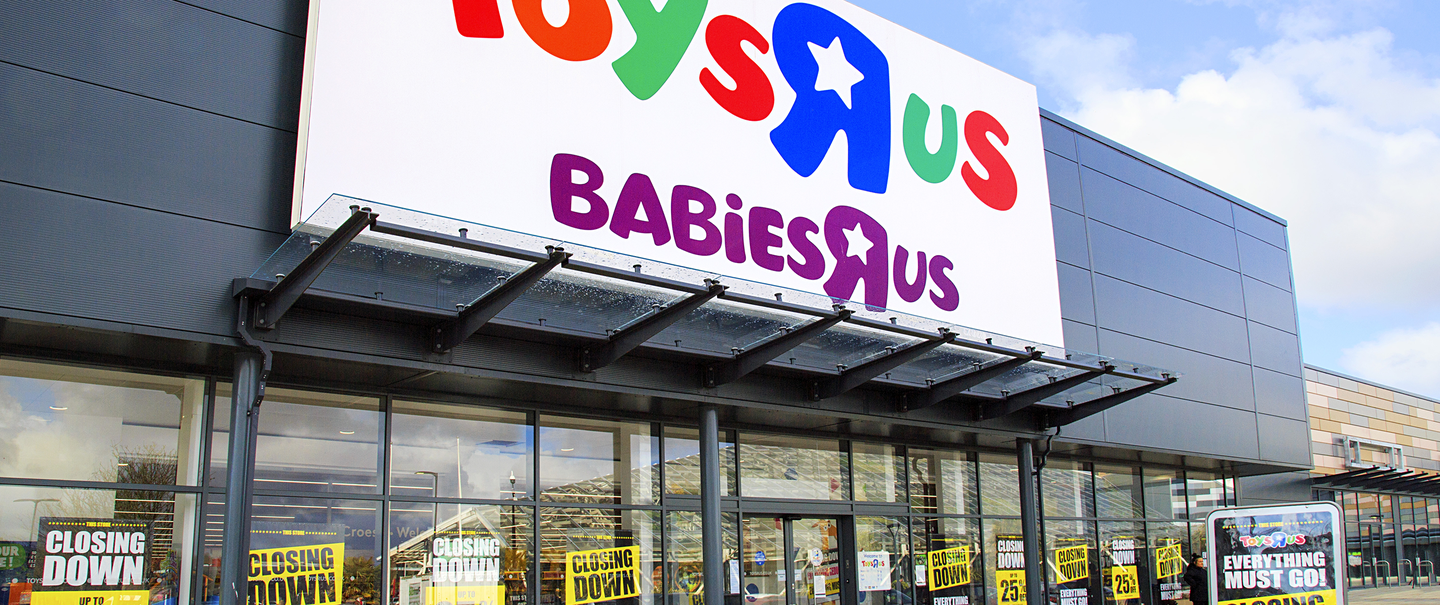 25 Sale Items To Buy At Toys R Us Before They Close Cheapismcom