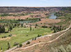 Elevation 486 in Twin Falls, Idaho