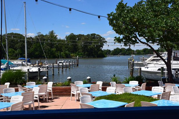 River Watch Restaurant In Es Maryland