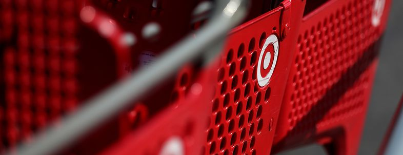 Target Spring Cleaning Products