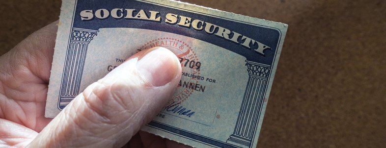 When Not To Give Out Your Social Security Number
