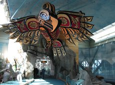 Vancouver International Airport, Canada