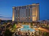 WinStar World Casino in Thackerville, OK
