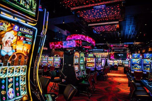 agen slot cashback 100%