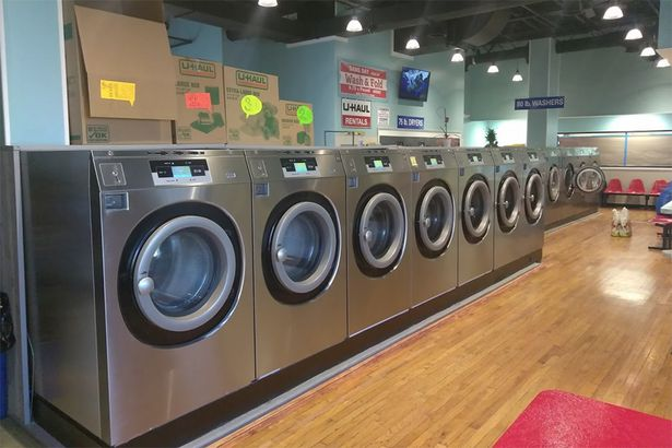 Coolest Laundromats In The World Cheapism Com