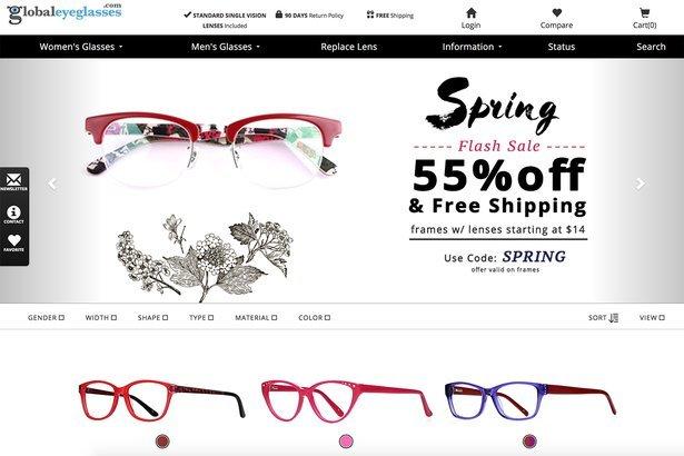 18 Places to Buy Cheap Prescription Glasses Online   Cheapism