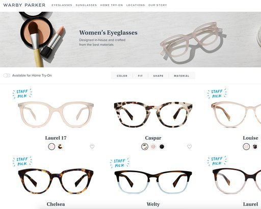 f0227ddb2b2 18 Places to Buy Cheap Prescription Glasses Online