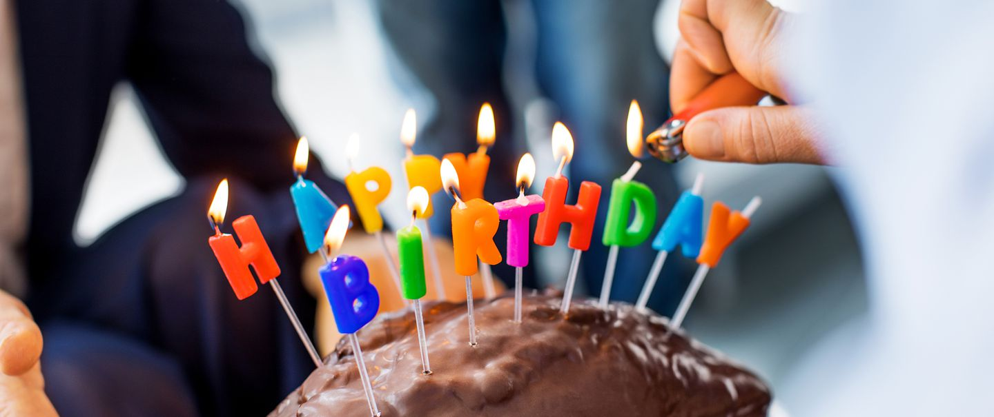 What Can I Get For Free on My Birthday | Cheapism com