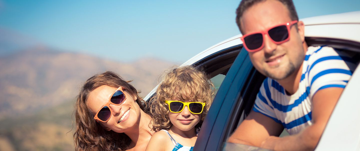 Cheap Summer Vacations 25 Budget Friendly Family Destinations
