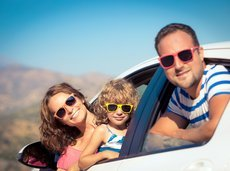 Cheap Family Summer Vacations