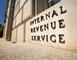 Internal Revenue Services building