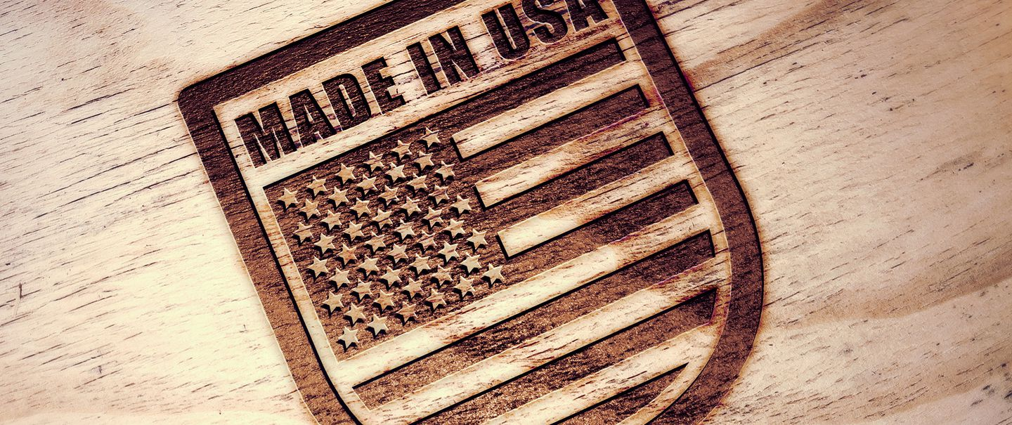 76 Quality Products That Are Still Made in the USA