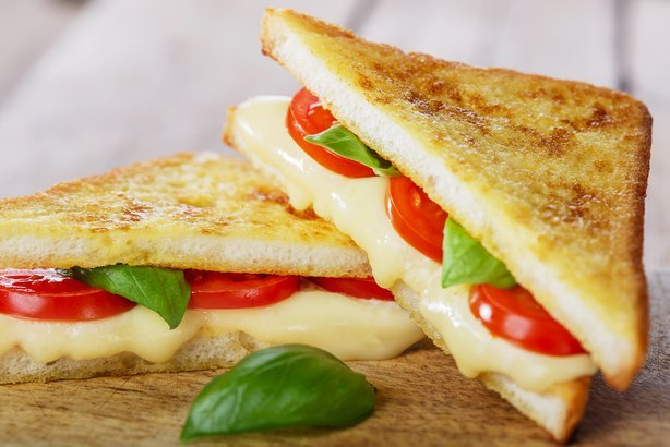 19 Ways to Make a Great Grilled Cheese Sandwich | Cheapism com